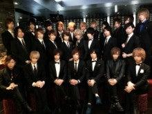 AIR大阪の涼聖代表と親友のNP