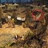 黒い砂漠 難民キャンプにいったい何が?(Lv35)の画像