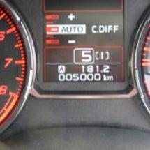 5,000km