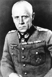 エルヴィン・フォン・ヴィッツレーベン