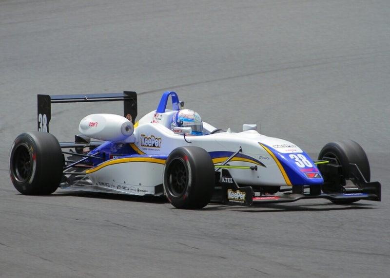 全日本F3選手権 Nクラス | 気ま...