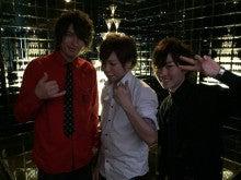 AIR-GROUPがプロデュースのミナミの新規ホストクラブのAIR大阪店のレイタとエイトとサクラ