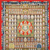 曼荼羅の画像