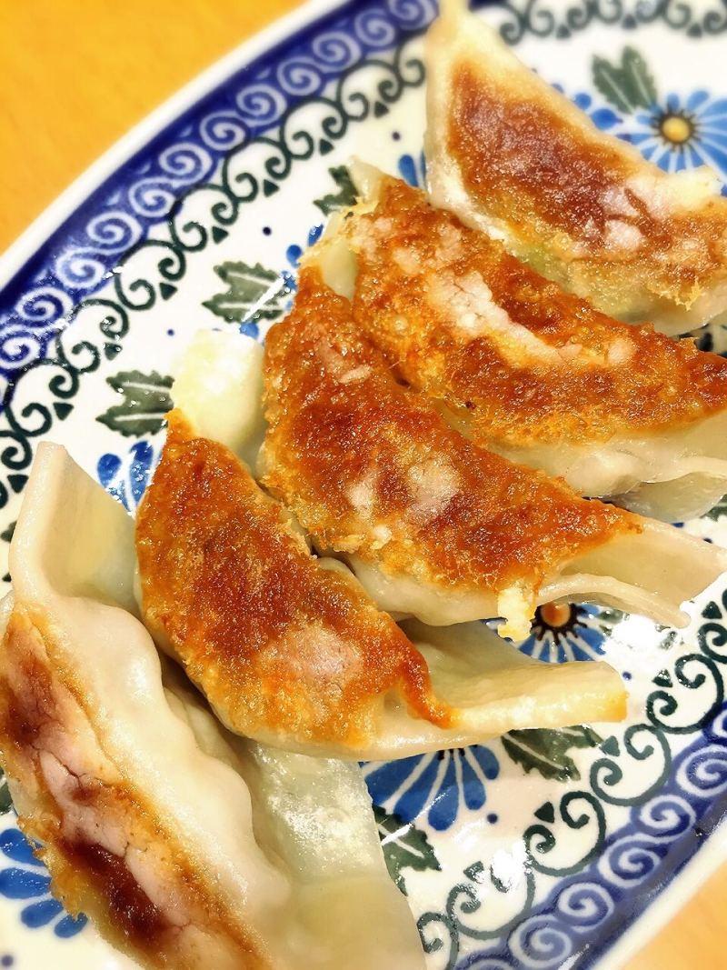 餃子 人気 レシピ