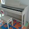 電子ピアノがやってきたの画像