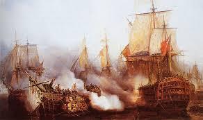オルテガル岬の海戦