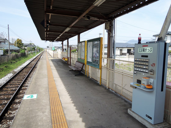 f07296/大村線・諏訪駅