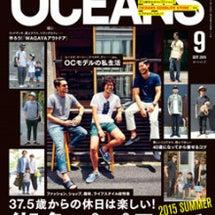 【掲載情報】OCEA…