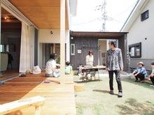 庭/バーベキュー/縁側/ウッドデッキ/陽当たり
