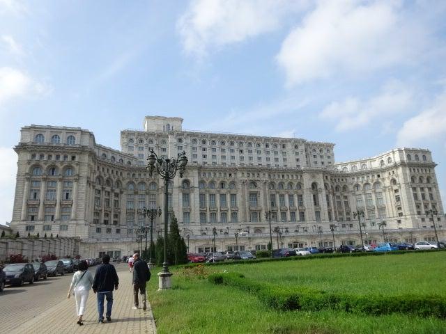ルーマニアの議会