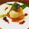 夏野菜 and 鶏の八幡巻きの画像