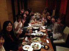 歓送迎会2014