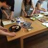 お寿司、茶碗蒸しレッスンの画像