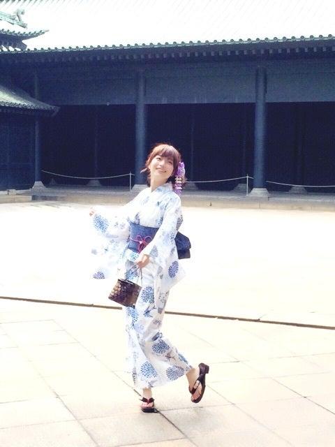 洋服が素敵な立花理香さん