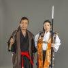 8.2 サムライ(真剣刀法)体験WS、日本刀を通して日本を知ろう!の画像