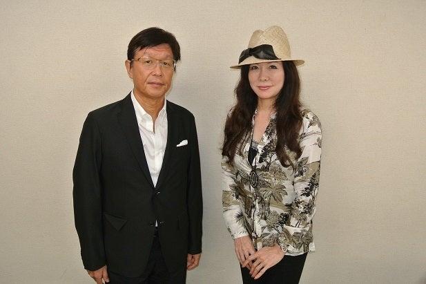ワニブックス 板東邦秋先生&由美ママ2