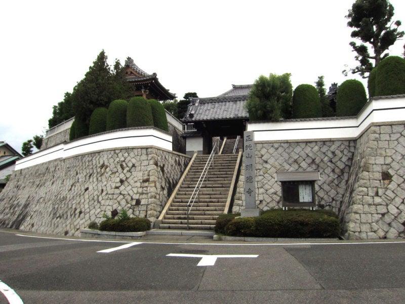 下社城/①明徳寺