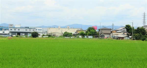 巨椋池と三牧城、御牧藩 | Tetsu...