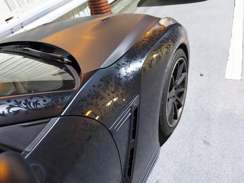 日産 GTR R35