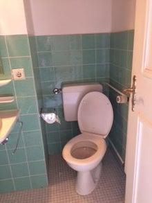 トイレ3階