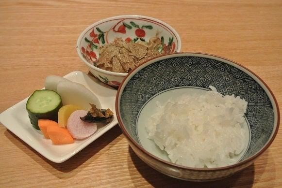 尾崎幸隆 トリュフの卵かけご飯