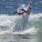 World's Best Female Surfers Light Up Vans US Opeの記事より