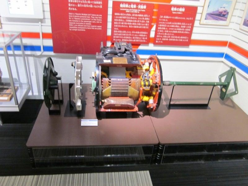 MT54形主電動機 | イツモドコカ...