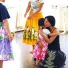 8月のレッスン【新小岩】ママHULAサークルMother of Alohaの記事より