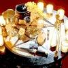 ムーンセラピー〜水瓶座満月〜の画像