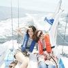 夏満喫♡ヤマハ マリンクラブ シースタイル ボートクルージング&フィッシング体験しちゃいました♡の画像