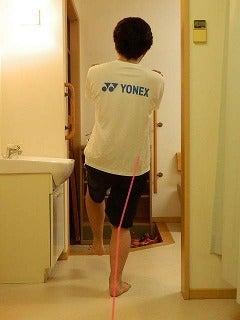 ジョギング 膝の痛み ランニング