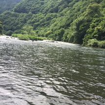 7月の釣り