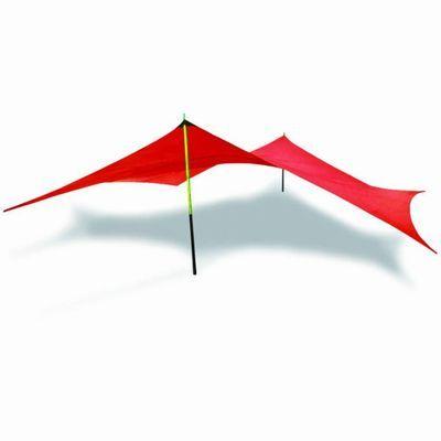 タープ 10 ウルトラライト レッド / TARP 10 UL Red<br />