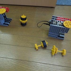 楽しい♪ロボット教室の画像