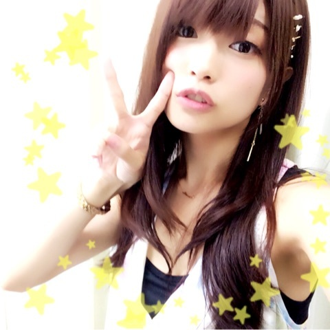 ファッションモデルの立花理香さん