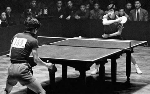 ペン表卓球への道ペン表速攻が気になる卓球選手⑴荘則棟選手コメント