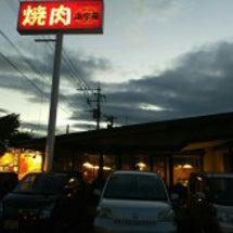 中津市 亜李蘭で焼肉…
