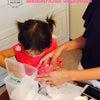 mama&kids バスボム作り〜の画像