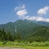 八海山頂上の遥拝所は崇高なパワー♪新潟県の画像