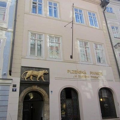 25.プラハで絶対行くべきビアホールに着きました。(地図と動画を加えました。)2の記事に添付されている画像