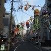 仙台七夕祭りの画像