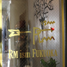 RM ism FUKUOKA本日オープン!の記事より