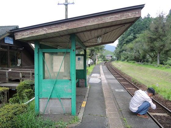 f08118/久大本線・北山田駅