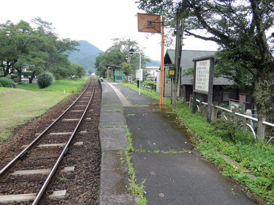 f08114/久大本線・北山田駅
