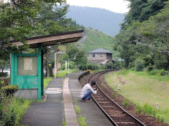 f08117/久大本線・北山田駅