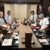 東映村松取締役と須藤部長との打ち合わせの画像
