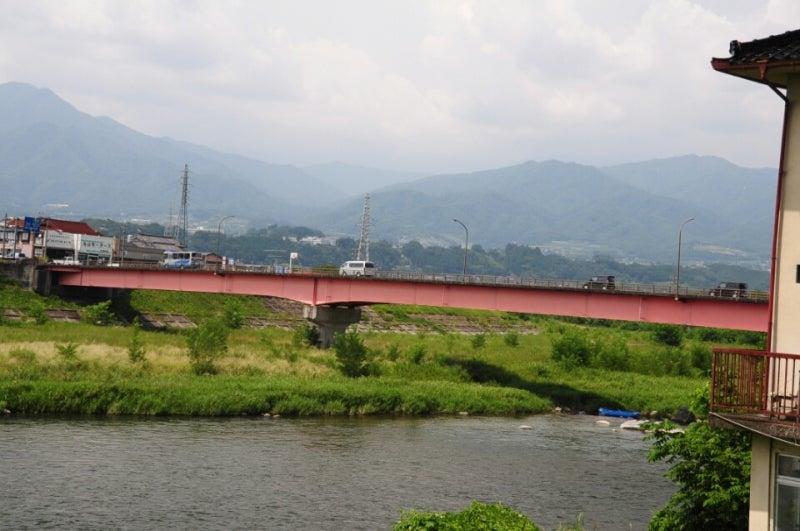阿島橋 (天竜川)
