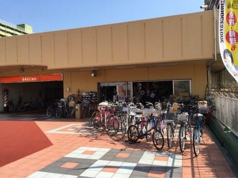 西宮 自転車屋