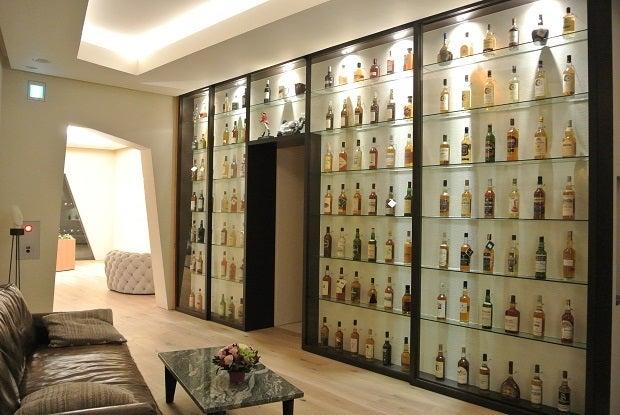 小淵沢Nakamura Whiskey Saloon5