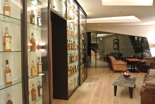小淵沢Nakamura Whiskey Saloon4